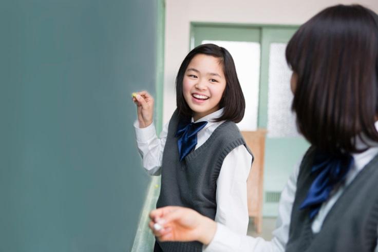 5 Cara Cepat Menyesuaikan Diri di Kelas Baru