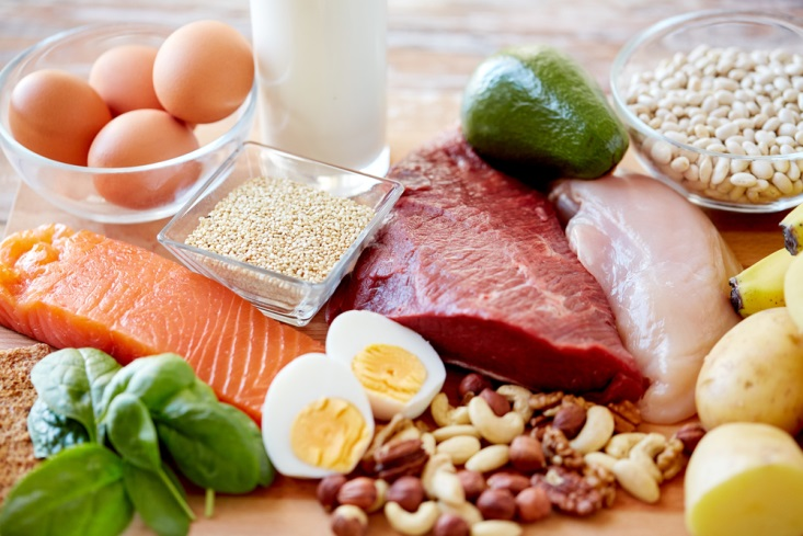 5 Nutrisi Penting yang Membantu Menaikkan Tinggi Badan Remaja Zaman Now