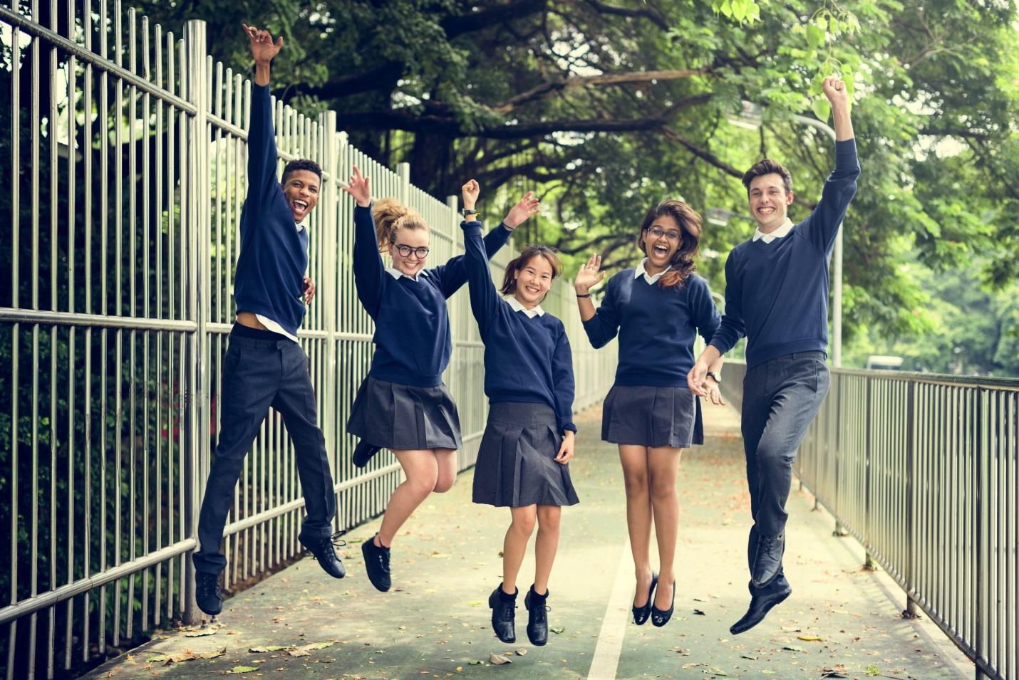 5 Pengalaman Lucu di Sekolah yang Akan Selalu Kamu Kenang