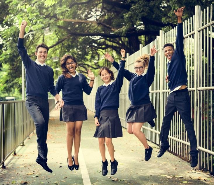 5 Tips Tetap Semangat Sekolah Saat Bulan Puasa