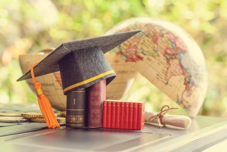 6 Artis yang Sukses Dalam Dunia Pendidikan