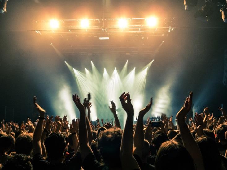 Cara Cepat Mendapatkan Tiket Konser Musik di Tahun 2019