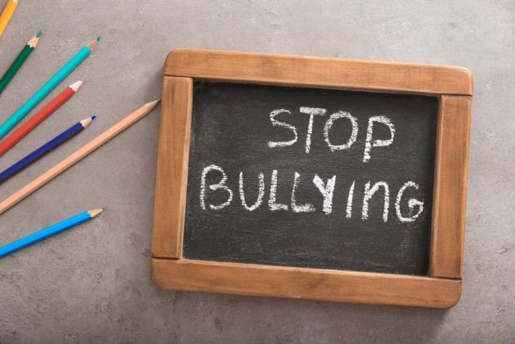 Cara Cerdas Menghadapi Bullying di Sekolah