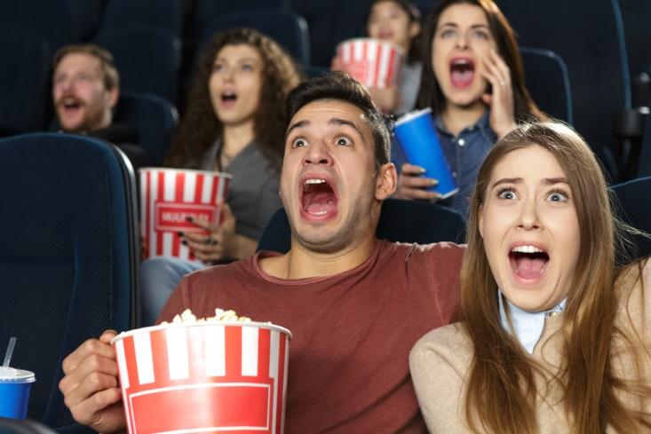Film Horror 2018 Yang Cocok Buat Kamu Tonton Bareng Gebetan!