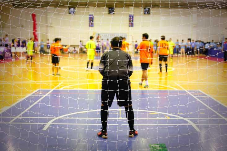 Fun Facts tentang Futsal yang Lo Kudu Tau