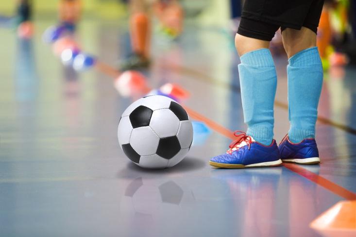 Ini Spot Futsal Favorit di Jabodetabek!