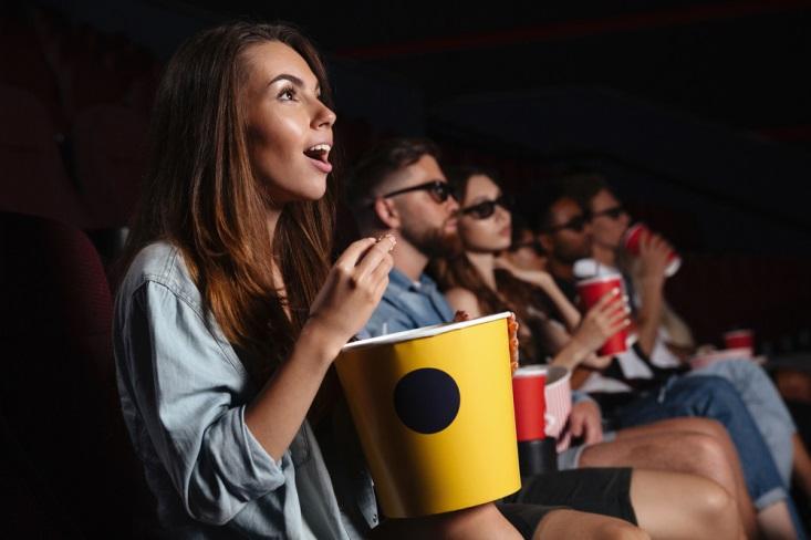 Jangan Lewatkan Film Seru yang Rilis di Tengah Tahun 2018 Ini