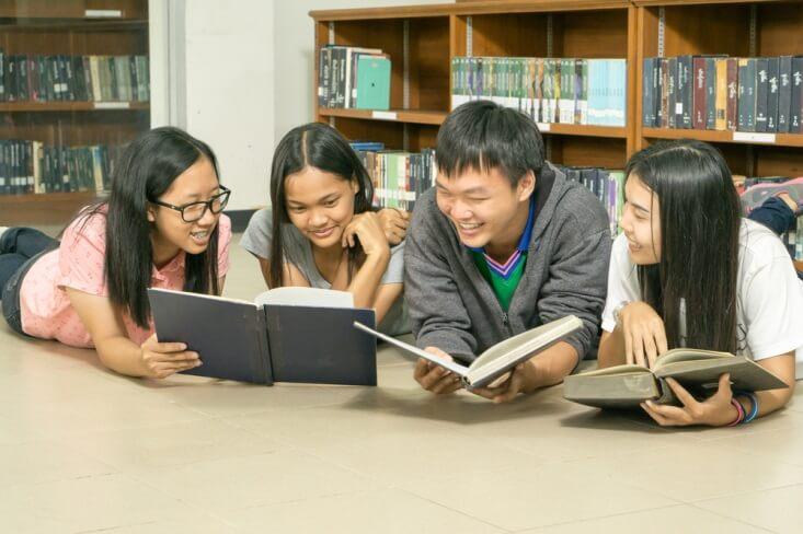 Momen SMP - SMA yang Bakal Kamu Kangenin di Masa Depan