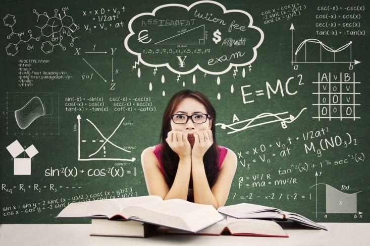 Nggak Perlu Takut, Ini Dia Cara Cepat Memahami Mata Pelajaran yang Sulit di Sekolah