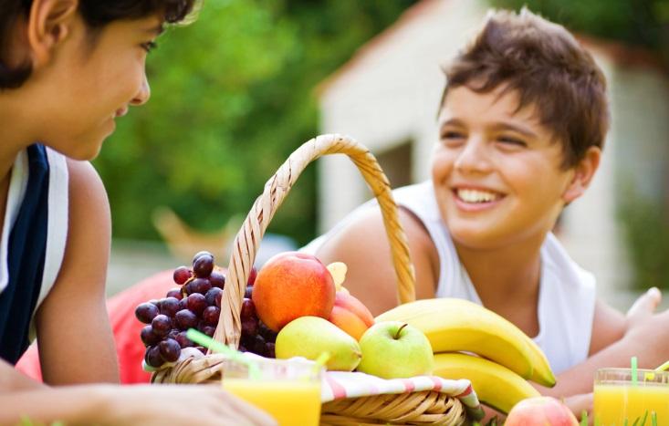 3 Nutrisi Penting Bikin Kamu Tumbuh Tinggi