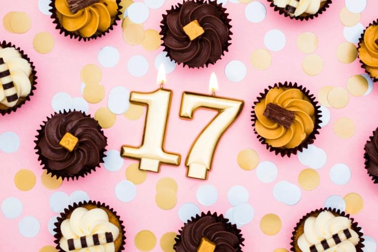 Pengalaman Baru yang Akan Kamu Rasakan Saat Menginjak Usia 17!