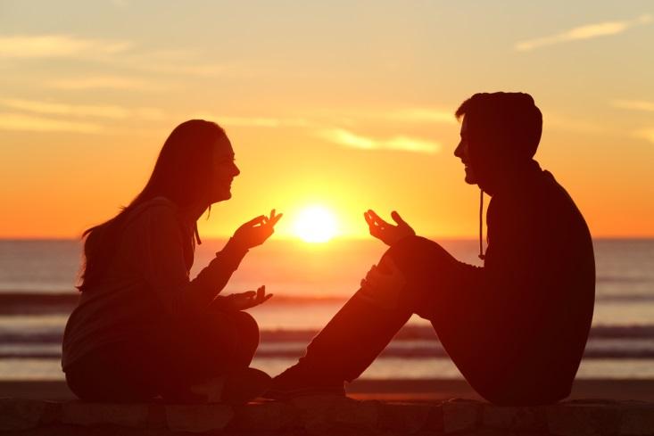 Sering Mengalami 6 Hal Ini? Tandanya Kamu Sedang Jatuh Cinta
