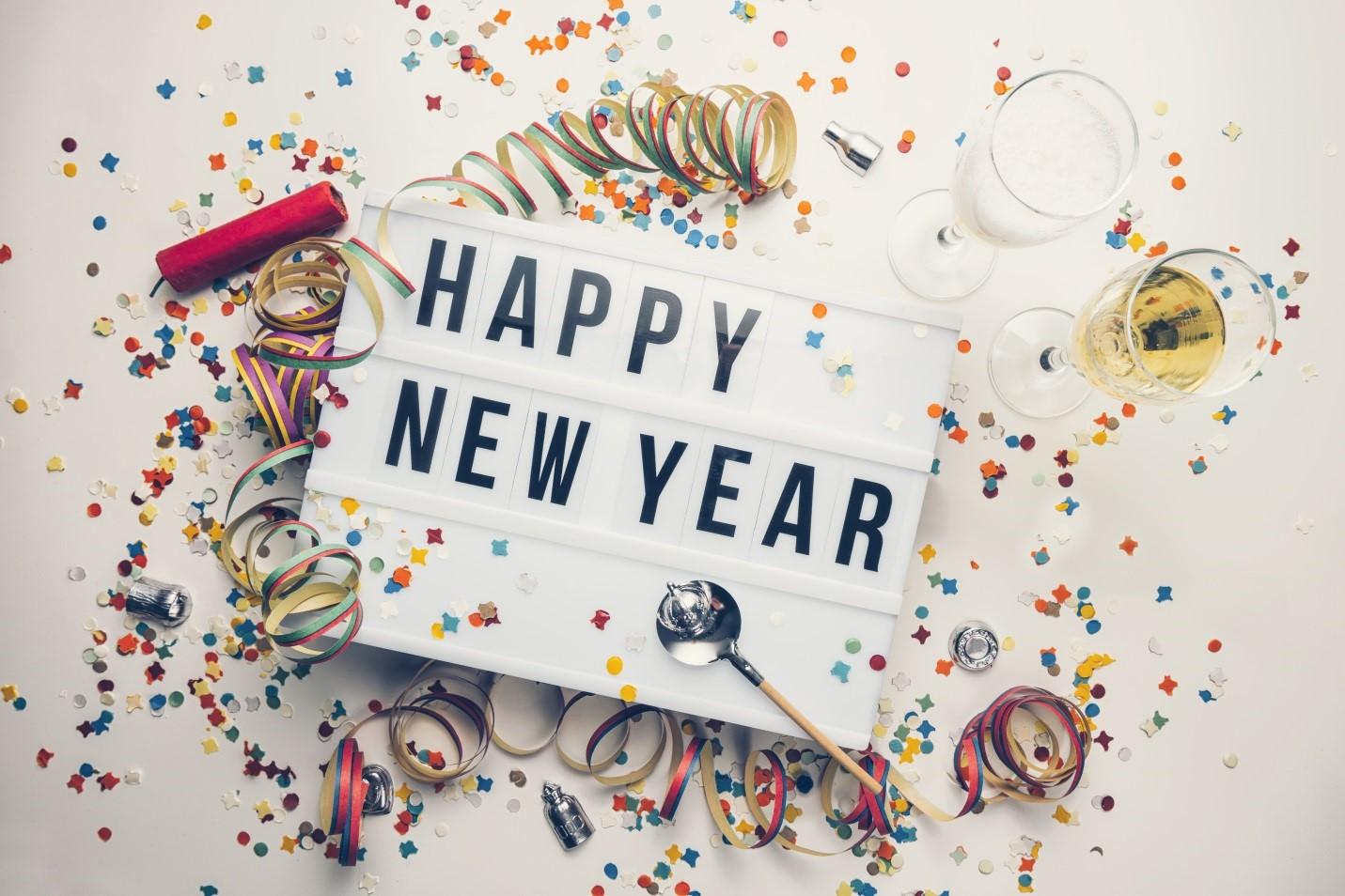 Tradisi yang Biasa Dilakukan Saat Perayaan Tahun Baru