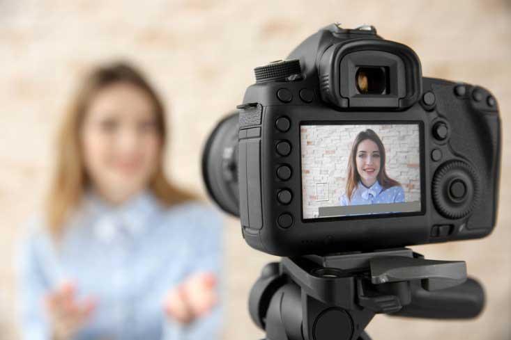 Trik Rahasia Biar Vlog Kamu Makin OK