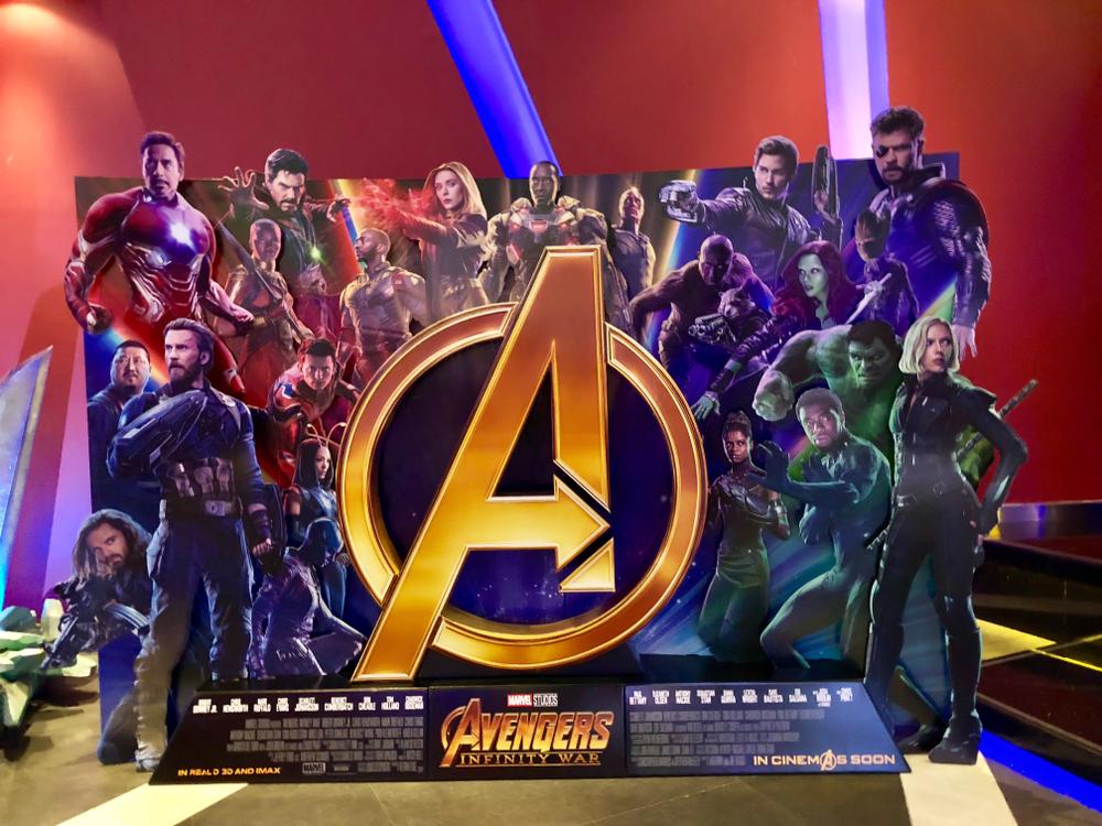 8 Hal Unik ini Bisa Bikin Kekagumanmu pada Film Avengers: Infinity War Makin Tinggi