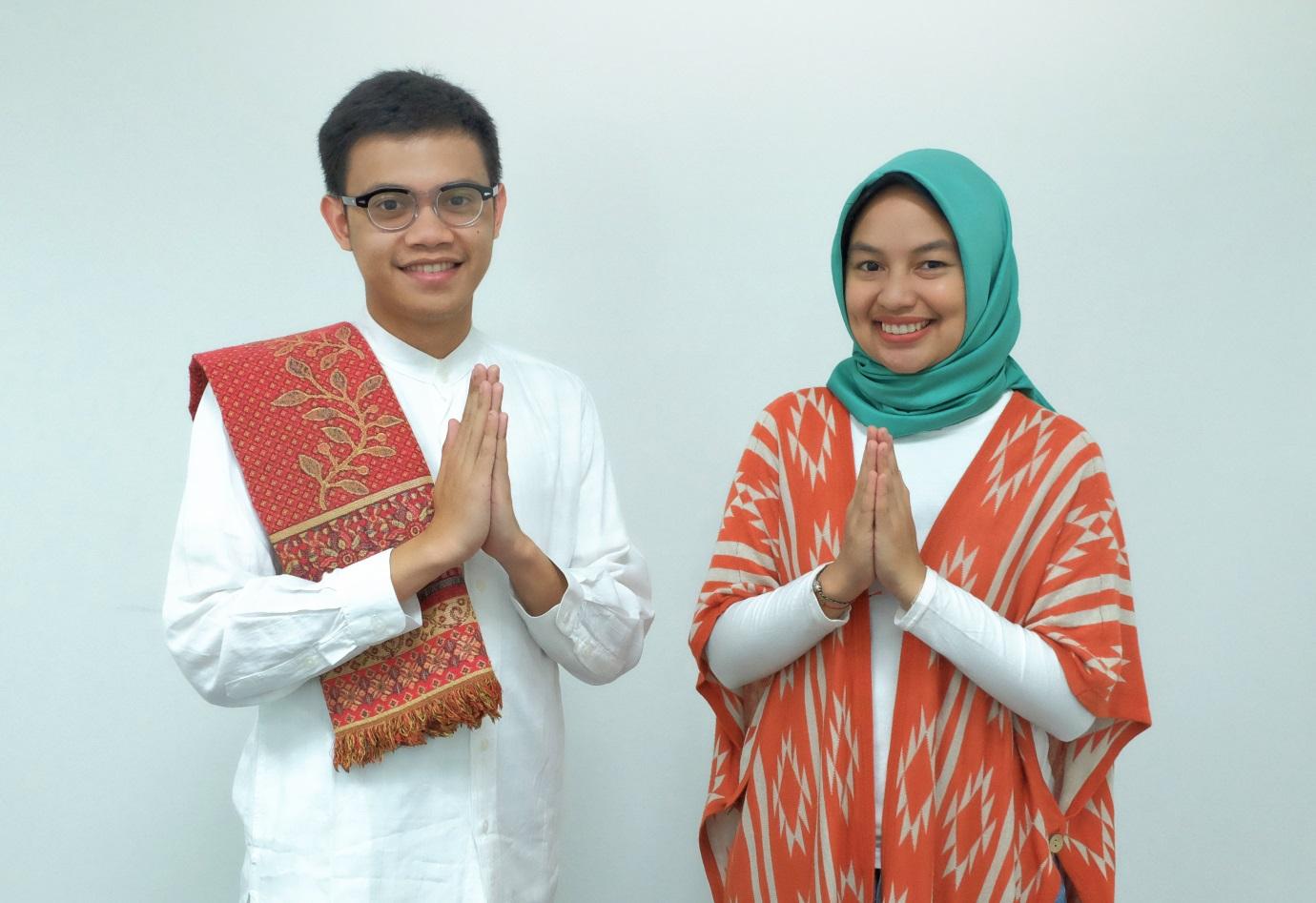 Serunya Jadi Remaja Masjid Saat Ramadhan